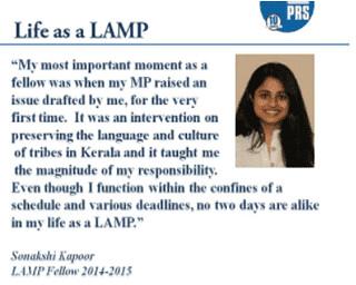 Lamp Fellow