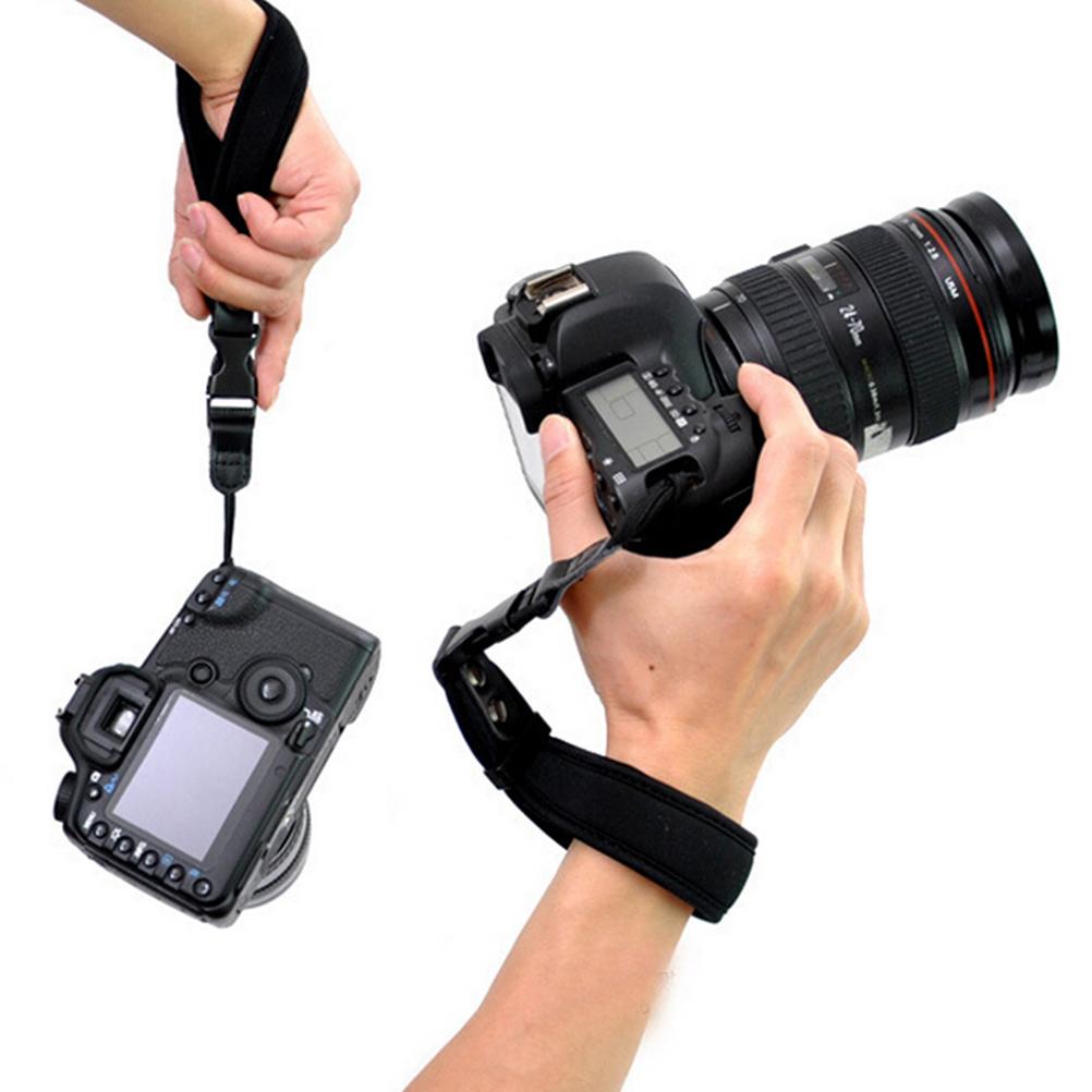 Dây đeo cổ tay máy ảnh ST1 cho DSLR