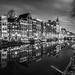 Good Night Amsterdam by Abdel Charaf Photography