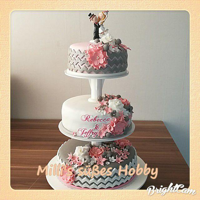 Cake by Melissa Al-Hourani Vanderfuhr
