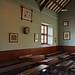 Maestir School - classroom