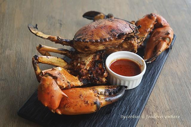 10.Crab Factory @ Johor