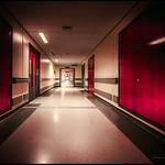 Through the corridors of my mind (Explored)