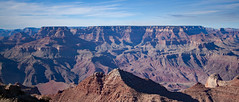 Grand Canyon from Desert Watchtower