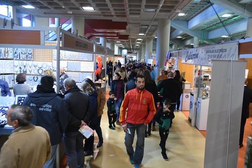 Feria comercial D-Muestra en el hipódromo