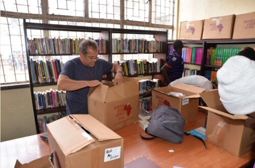 The Giving Exchange Project, Kenya