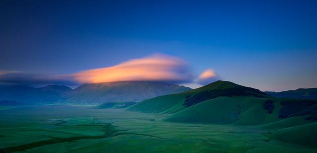 Sibillini-national-park