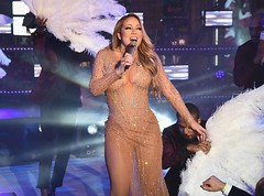 Mariah Carey to Return to Dick Clark's New 12 months's Rockin' Eve: ''Final 12 months Did not Go As Deliberate''