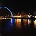 Night Tyne