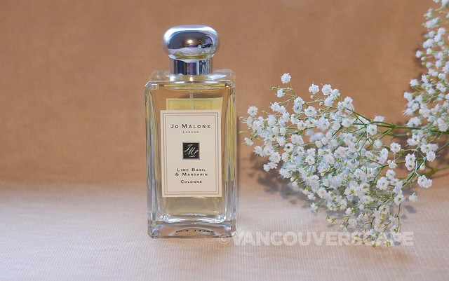 Jo Malone London fragrances