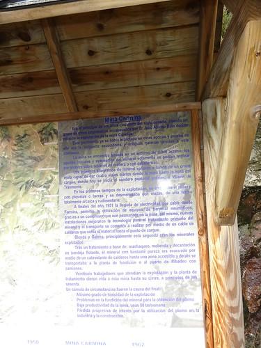 Mina Carmina en As Talladas-Los Oscos (220)