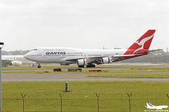 Qantas – VH-OEE