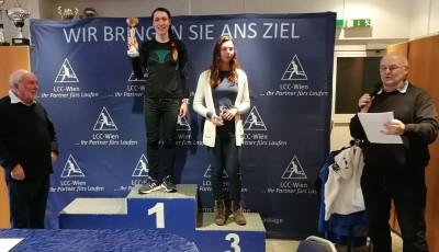 Ďurdiaková vyhrála ve Vídni