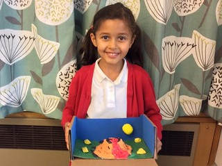 Plate Tectonic Stories Schools Competition