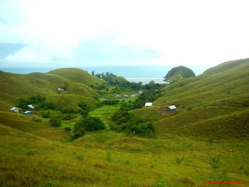 Mararison Island, Culasi