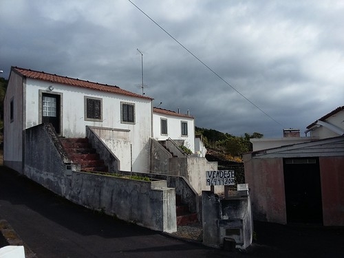São Mateus (Madalena), Gingeira, Pico