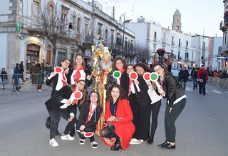 Ites Carnevale 2018