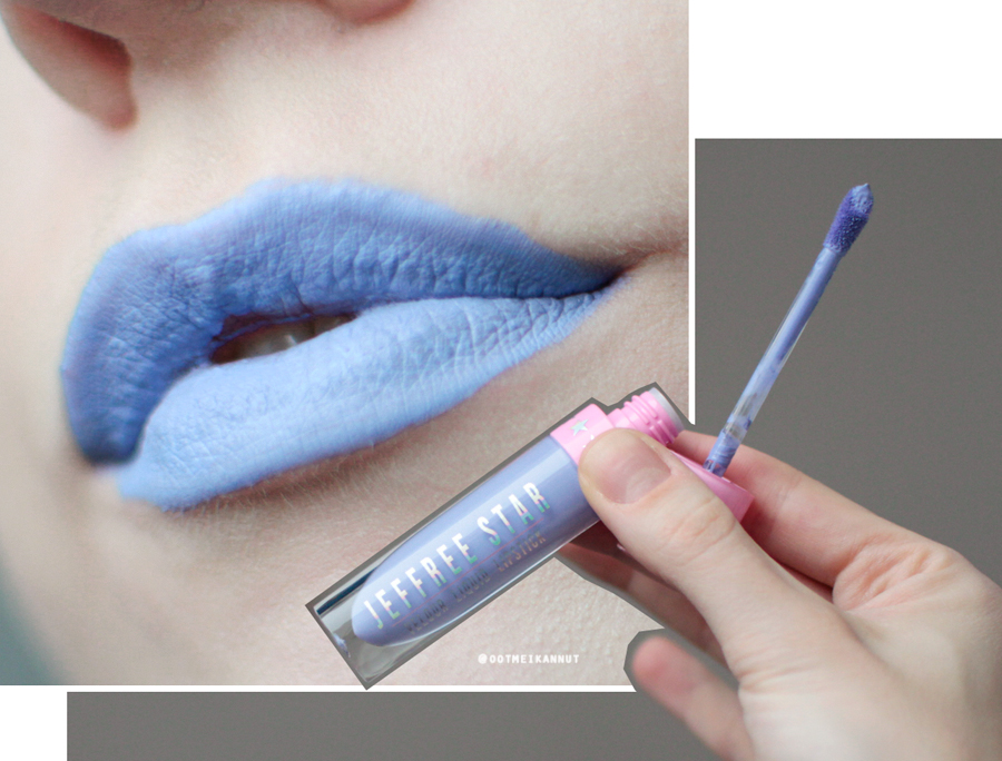 Jeffree Star Diamond lipstick