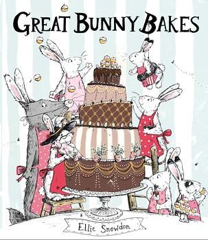 Ellie Snowdon, Great Bunny Bakes
