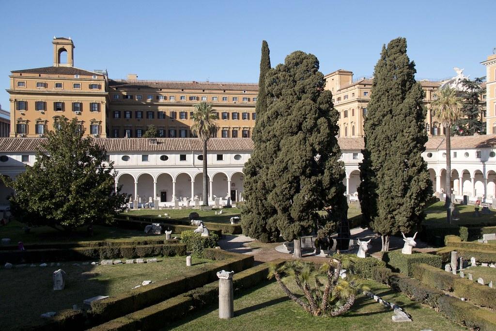 Hotels Near Roma Termini Rome
