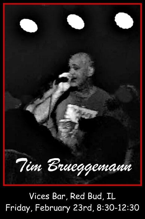 Tim Brueggemann 2-23-18