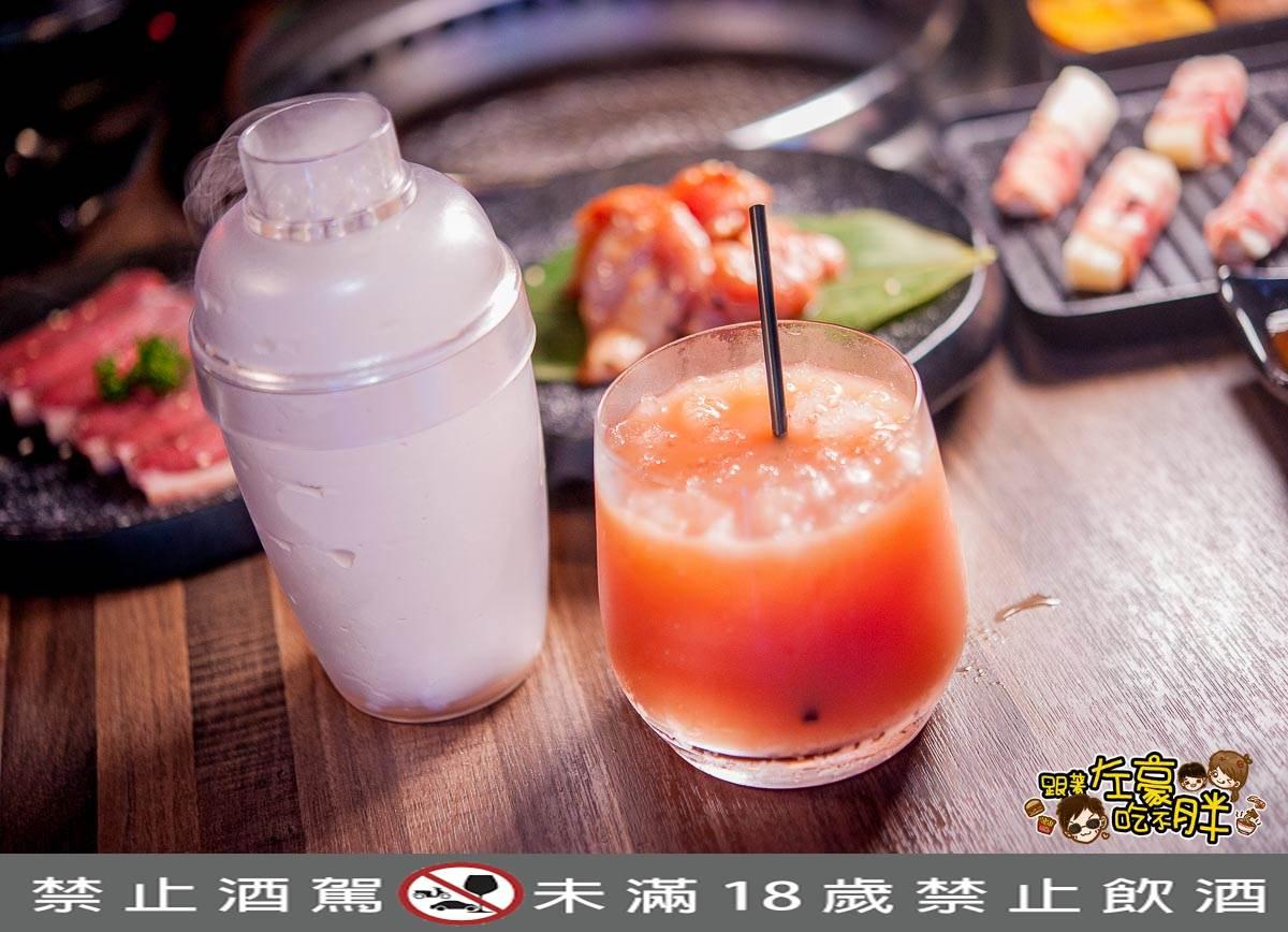 開烤bar-炭火精品燒肉-39