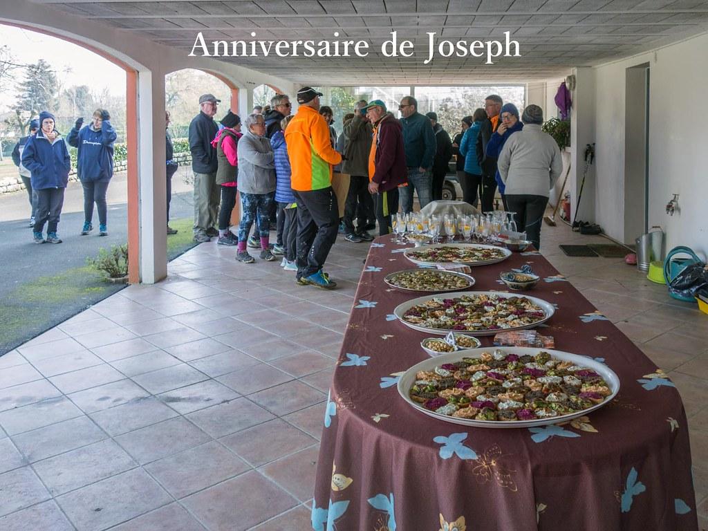 Anniversaire Joseph 22 02 2018 0