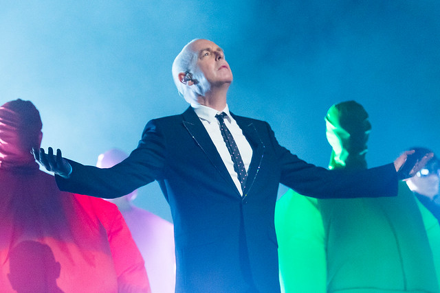 Pet Shop Boys, 2016 © Pet Shop Boys