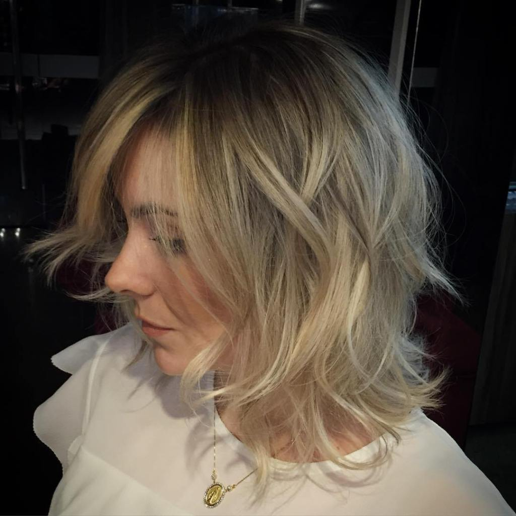 Best Must Try Layered Bob Haircuts 2018 For Women Fashionre
