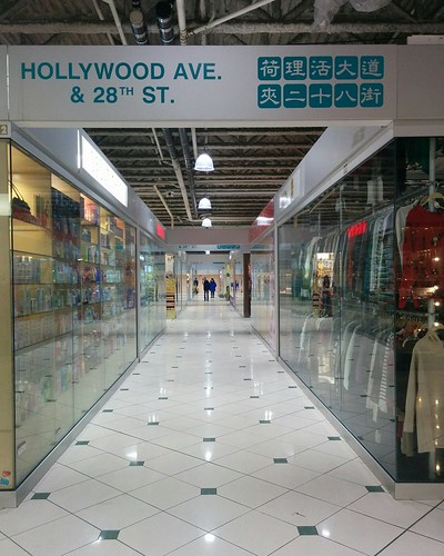 Pacific Mall (14) #toronto #markham #pacificmall #shoppingmall #latergram