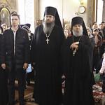 Праздник Рождества Христова у воспитанников воскресных школ Славянского благочиния