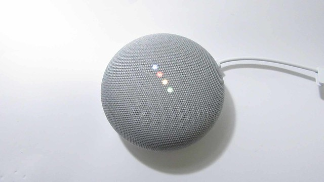 ESP32_GoogleHome_Message01