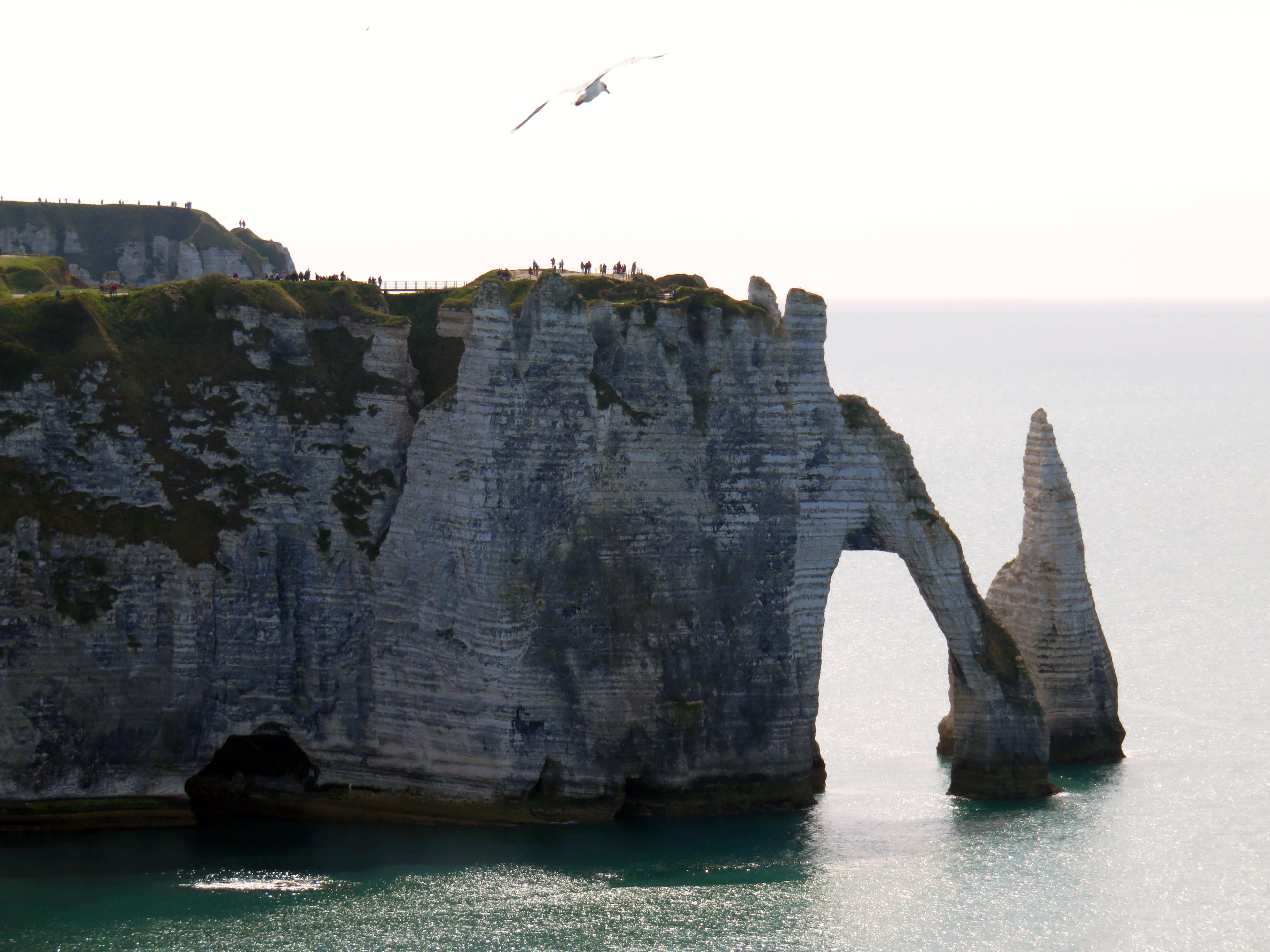 Playas del Desembarco de Normandía, Francia desembarco de normandía - 25008963837 dddd3cb87c o - Viaje a las Playas del Desembarco de Normandía