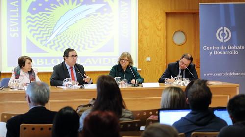 II Jornadas 'Terapia contra la corrupción'