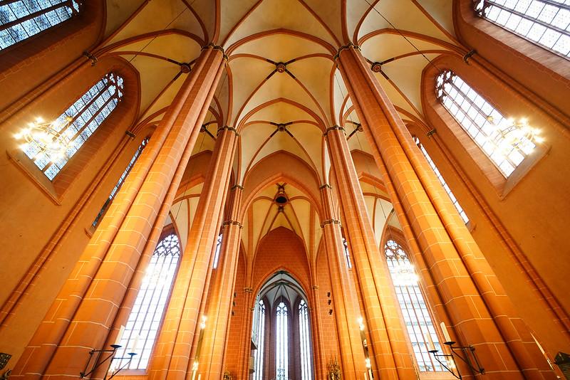 法蘭克福大教堂