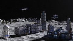 Outpost Epsilon 10