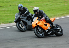 Castle Combe July 2008 Bike Track Day