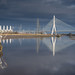 The Flintshire Bridge