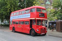Horsham Bus Rally.