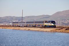 CDTX 2004 (train 738)