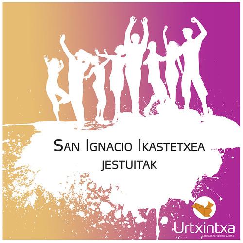 San Ignacio Ikastetxea- Jesuitak 2018/02/22-23