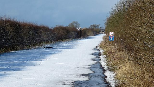 Dryham Lane