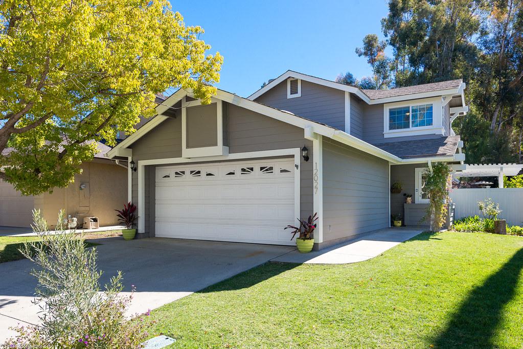 12027 Rue Des Amis, Scripps Ranch, San Diego, CA 92131
