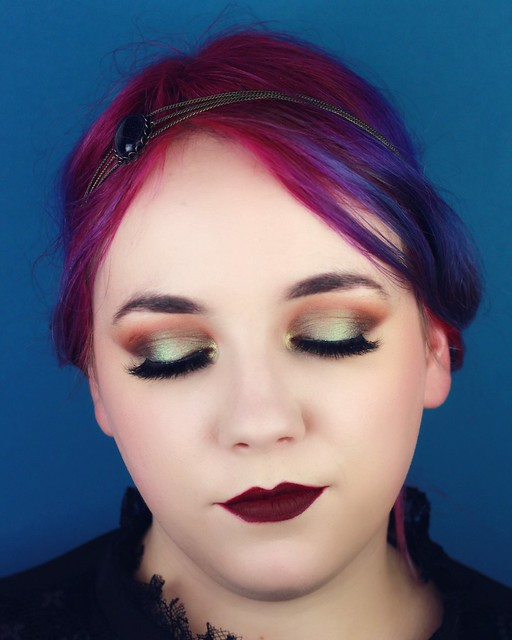 Revue palette Subculture - Big or not to big (8)