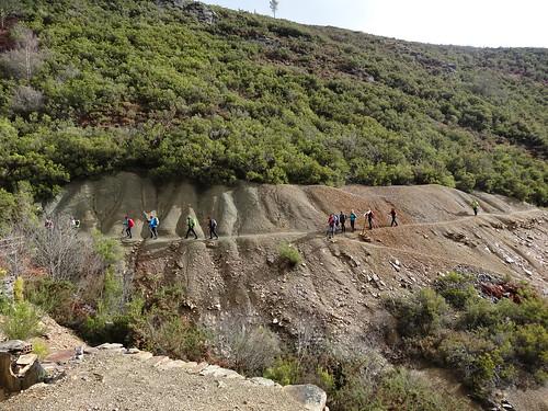 Mina Carmina en As Talladas-Los Oscos (218)