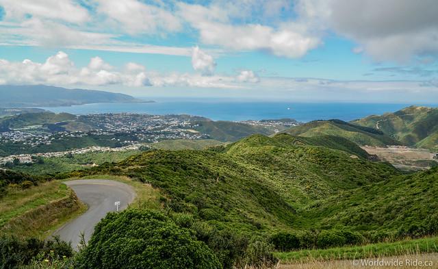 North Island NZ 1-98