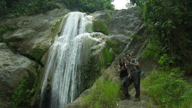 Kabang Falls