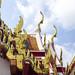 Wat Pho. Bangkok. Thailand