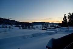 As Dawn Comes
