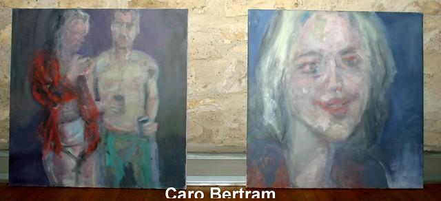 Bertram, Caro